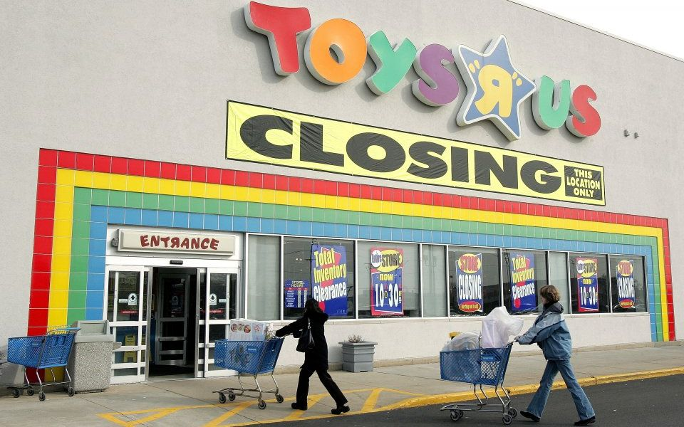 Could SEO Have Saved Toys 'R' Us